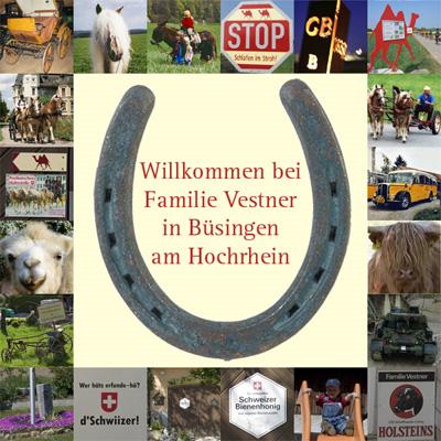 Familienunternehmen Vestner
