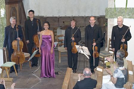 Kammermusiktage 2009